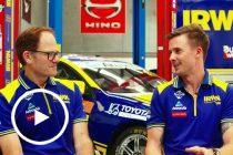 Hino Hot Track: Queensland Raceway