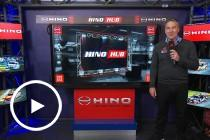 Hino Hub – Winton