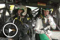 Onboard: Daniel Ricciardo drives Supercar