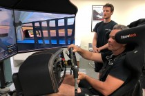 Lowndes exploring simulator benefits