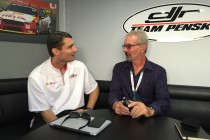 Five Minutes with Foges: Team Penske's Tim Cindric