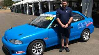 SVG data engineer to take on Townsville