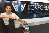 Tickford Racing signs Randle for 2018 Super2