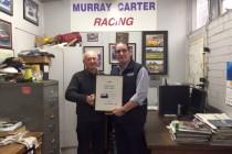 Former ATCC runner-up retires aged 86