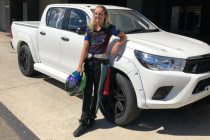 Poynting ready for Bathurst SuperUtes debut