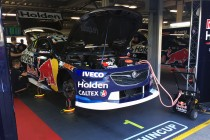 4am finish for Whincup Holden repair