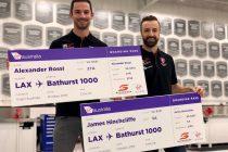 Bathurst best for Indy aces, says De Silvestro