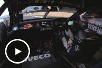 Onboard: Whincup's pole-taking Bathurst lap