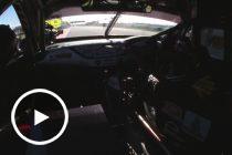 Onboard: De Pasquale tackles Tailem Bend