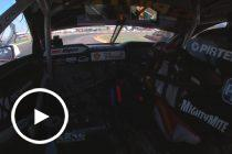 Onboard: McLaughlin's 10th pole of 2019
