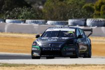 Goddard sets fastest-ever Perth Supercars lap