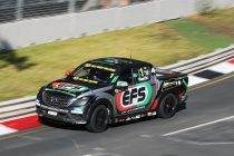 Harris takes first 2019 SuperUtes Pole