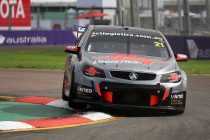Smith fastest in Super2 on Friday