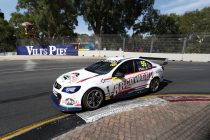 Triple Eight duo disqualified from Super2 race