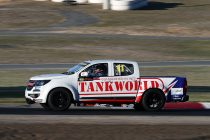 Supercars driver's father joins SuperUtes field