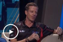 ONE TRACK MIND: James Courtney – Part 2