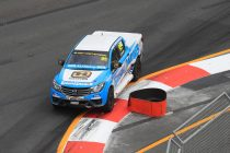 Cameron takes first SuperUtes win