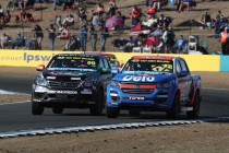 Harris beats Alexander in SuperUtes opener