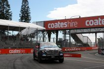 Harris extends lead with SuperUtes Race 2 win