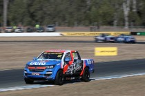 Holden's Alexander takes SuperUtes pole