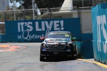 Harris takes fourth-straight SuperUtes win