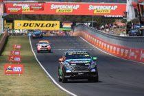 Harris takes Bathurst sweep, SuperUtes lead
