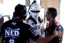 BTS look at new Kelly Grove Racing driver dynamics