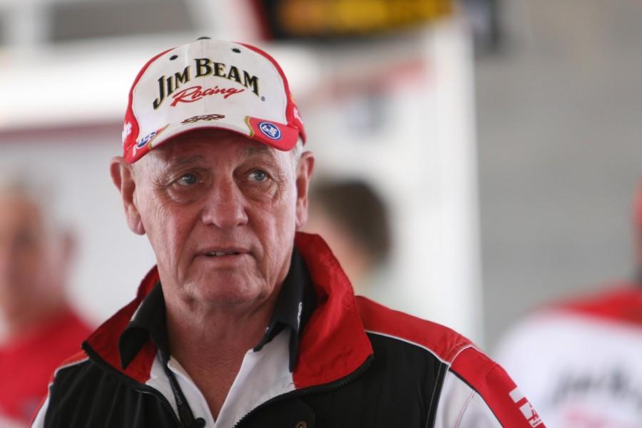 Australian V8 Supercar Championship Series: Round 10