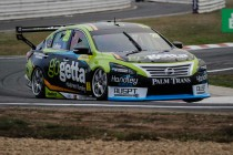 Le Brocq tops opening Super2 practice