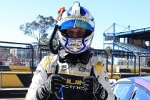 Jacobson scores Sydney Dunlop Super2 pole