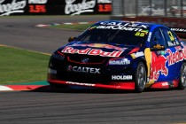 Whincup winged