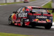 Whincup: Upgraded Pukekohe almost like new circuit