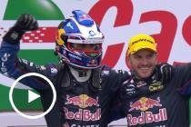 Top 3 Interviewed – Race 23 Gold Coast