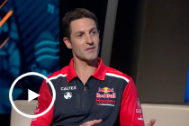 One Track Mind: Jamie Whincup – Part 1