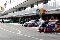 Supercars outlines revised judicial system