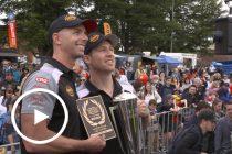 Defending Great Race winners back in Bathurst