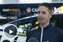 Whincup still has plenty in the tank