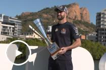 Van Gisbergen revels in Townsville success