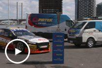 Tickford aces launch PIRTEK Enduro Cup