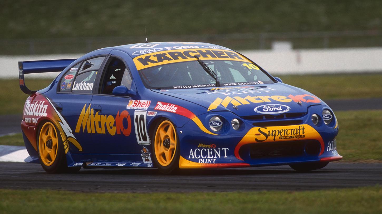 Larkham-Calder-2000