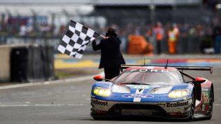 Ford's Le Mans winner coming to Bathurst