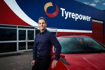 Tyrepower appointed Supercars' official tyre retailer