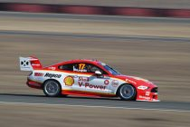 McLaughlin edges Reynolds in Practice 3
