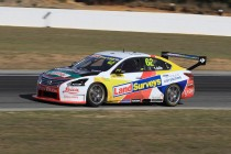 Rullo finishes Friday on top in Super2