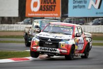 Crick wins Winton opener, protagonists tangle