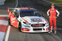 Davison not just following Tickford