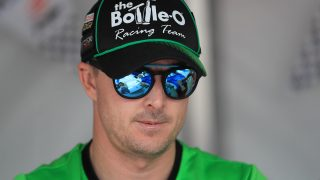 Winterbottom linked to Holden switch