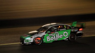 Drivers wary of night race carnage