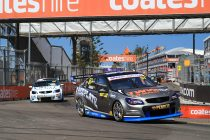Kostecki wins, Pither extends lead in Super2 opener