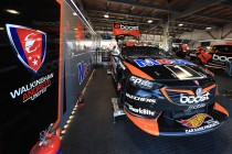 WAU strikes first in PIRTEK Pit Stop Challenge